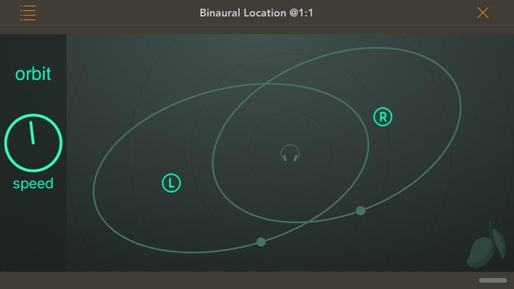 Binaural Location