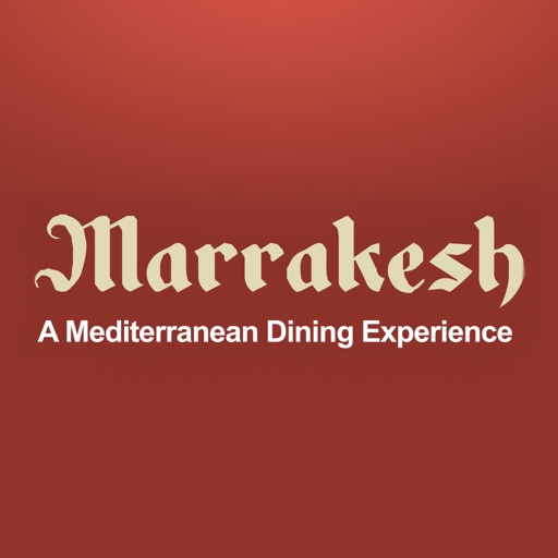Marrakesh Restaurant
