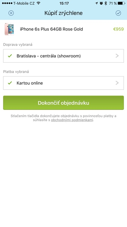 Alza.sk screenshot-3