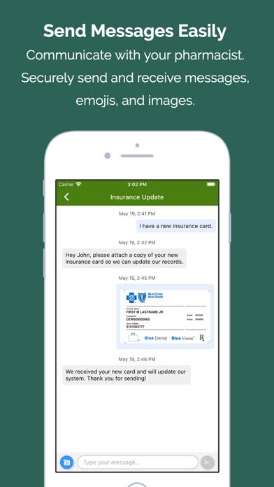 PocketRx - Refill MedicationsScreenshot of 3
