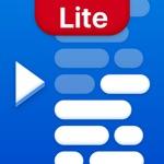 Teleprompter Lite