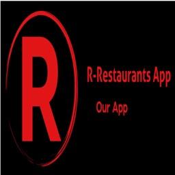 R-Restaurants App