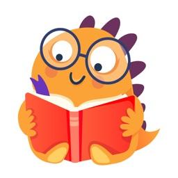 Nicola: encourage to read