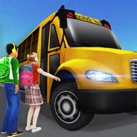 Bus Fahren Spiele