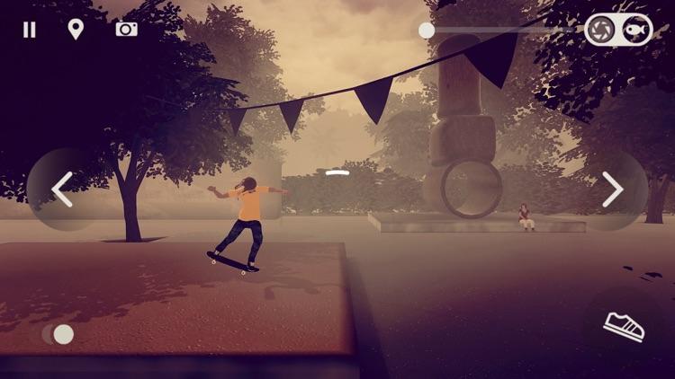 Skate City screenshot-3