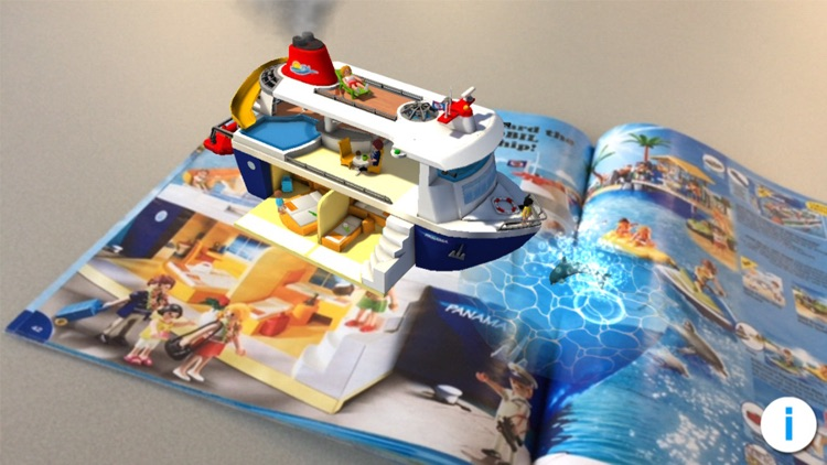PLAYMOBIL Scan screenshot-9