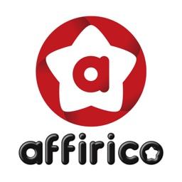 affirico公式アプリ