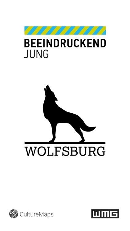 CultureMaps:Discover Wolfsburg