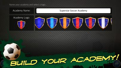 Soccer Academyのおすすめ画像1
