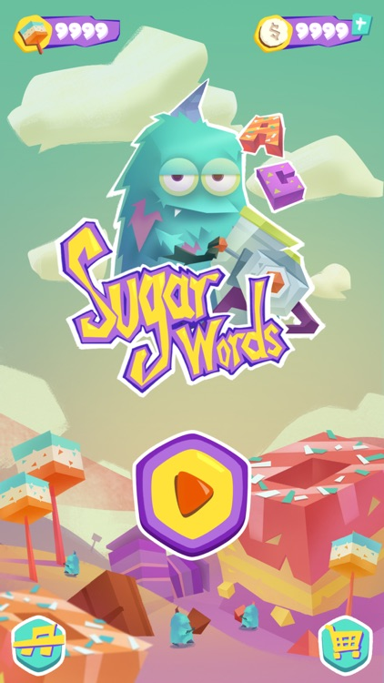 Sugar Word screenshot-0