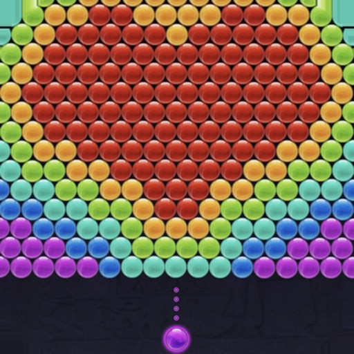 Bubble Pop: Classic Puzzle