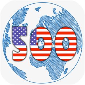 500 Palabras del Ingles PRO - Education app