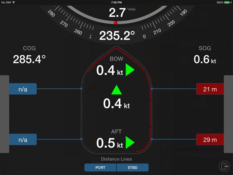 Wärtsilä Pilot PRO screenshot-4