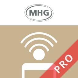 MHG mobil PRO