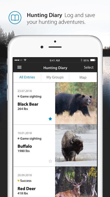 ZEISS Hunting screenshot-8
