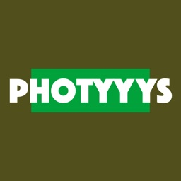 Photyyys - edit your photos