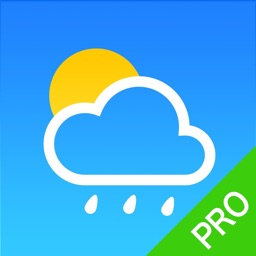 Live Weather Pro-Forecast&Rada