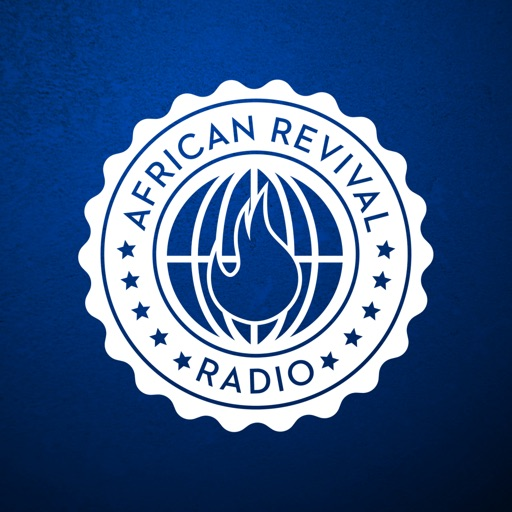 African Revival Radio icon