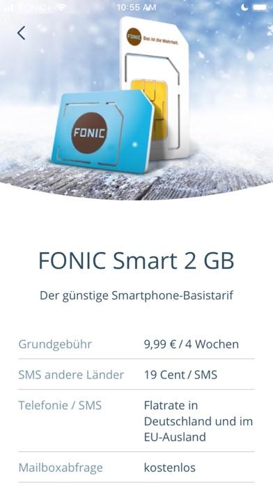 FONICScreenshot von 5