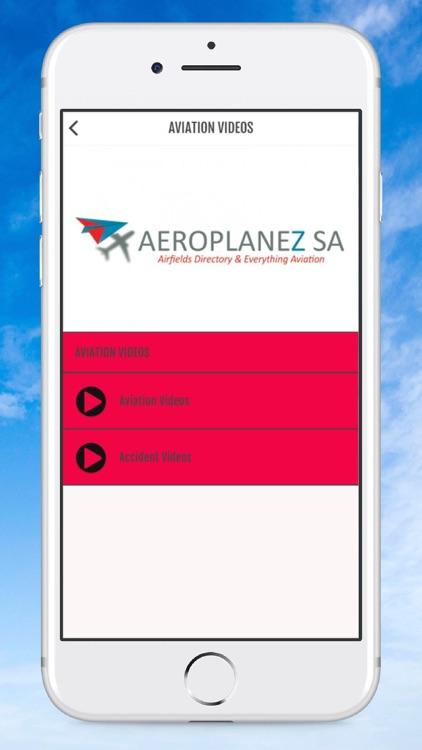 Aeroplanez SA