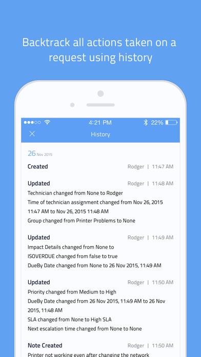 SaaS helpdesk|ServiceDesk Plus | App Price Drops