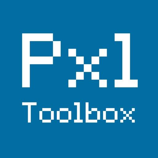 Pixel Toolbox