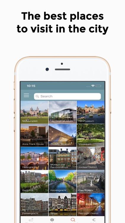 Barcelona Guide & Tours screenshot-3