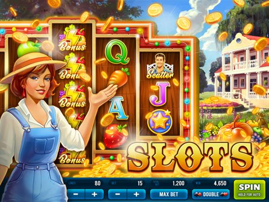 Jane's Casino: Slots screenshot 7
