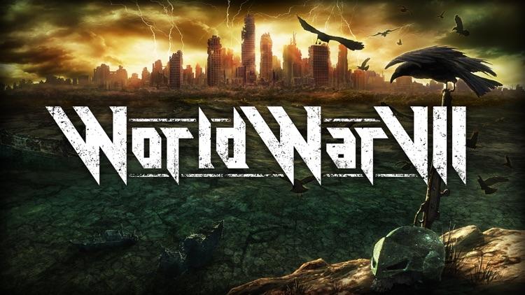 World War VII screenshot-0