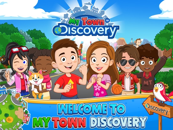 My Town : Discovery screenshot 6
