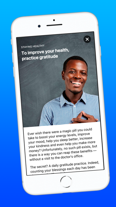 messages.download Mayo Clinic software