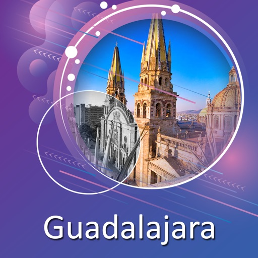 Guadalajara Travel Guide icon