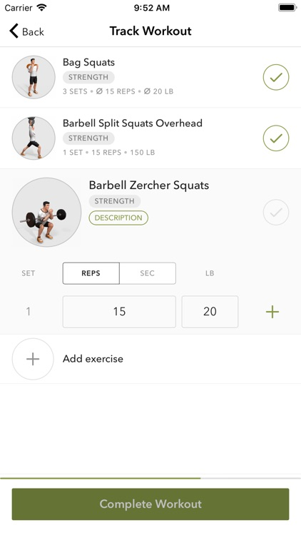 Pinnacle Fitness Club screenshot-4
