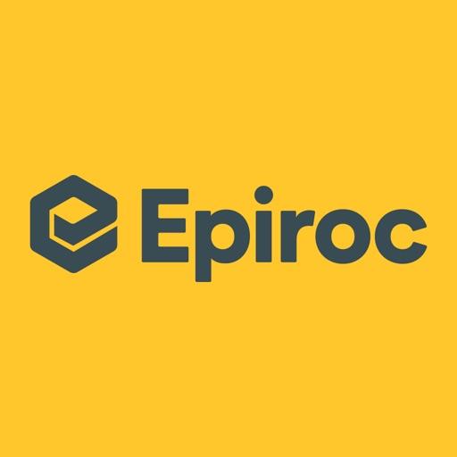 epiroc rock drills