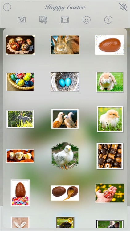Happy Easter • Greeting cards screenshot-9
