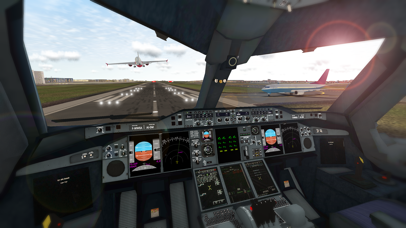 RFS - Real Flight Simulator screenshot 6