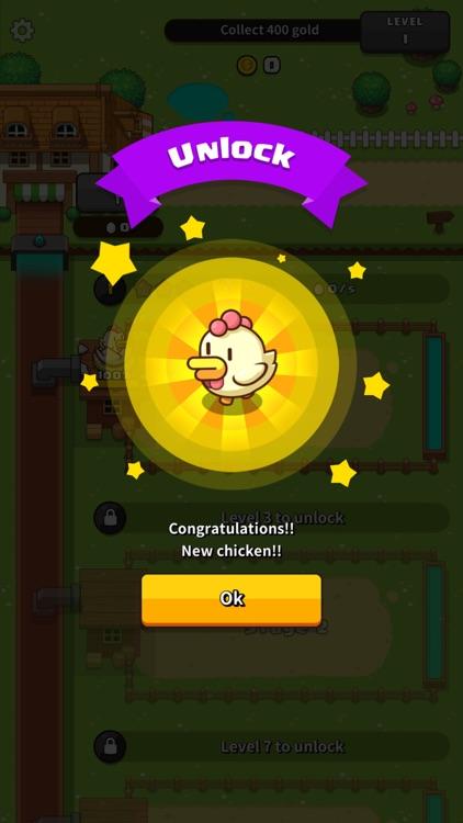Idle Egg Tycoon screenshot-3