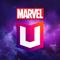 App Icon for Marvel Unlimited App in Belgium IOS App Store