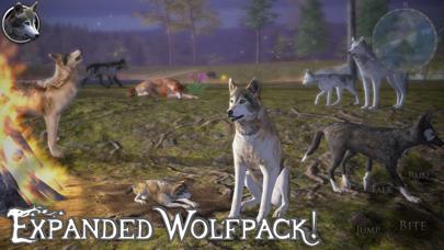 Ultimate Wolf Simulator 2 screenshot 3