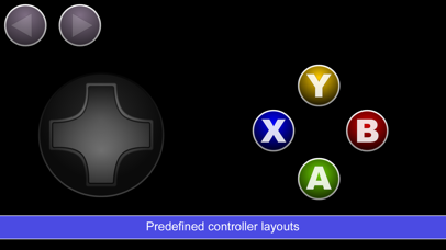 download Gamepad PC Xbox 360 controller apps 0