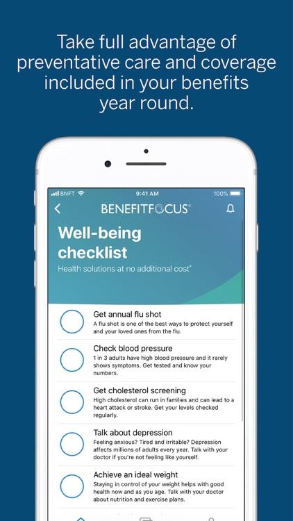 Benefitfocus screenshot-6