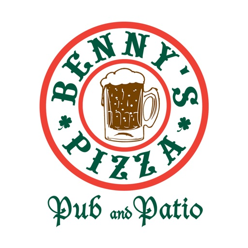 Benny's Pizza icon