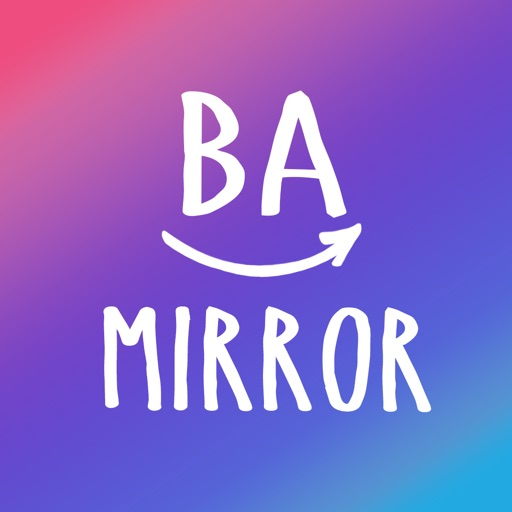 BA mirror-Mirror&BeforeAfter