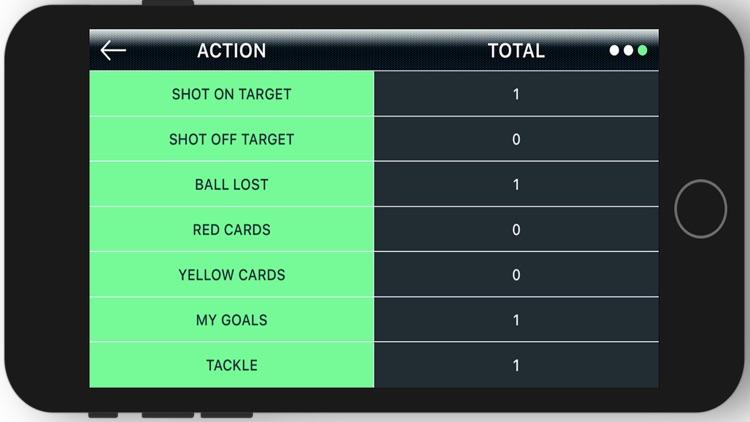 Ai Football (Soccer) screenshot-7