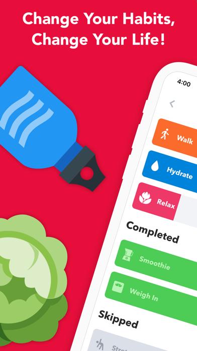 HabitMinder • Habit Tracker screenshot 1