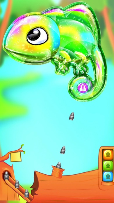 Jelly Crusher 3D screenshot 4