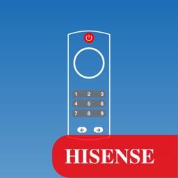 Remote Control all Hisense TV