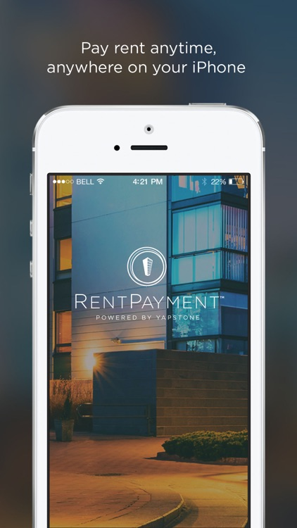 RentPayment- by YapStone™ screenshot-0