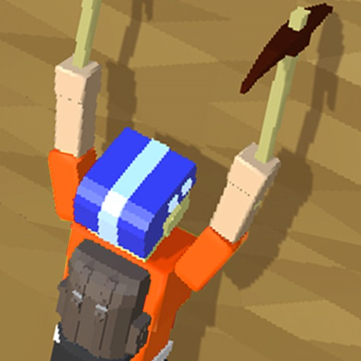 Hill Climber 3D - Gym Masters