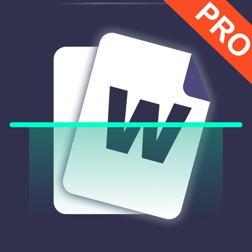 Document Scanner Pro scannable